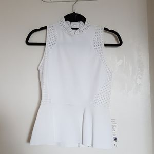 Lululemon Paddle Times Peplum top - new with tags